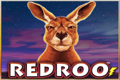 logo redroo lightning box slot game