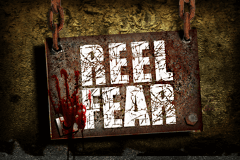 logo reel fear booming games slot game