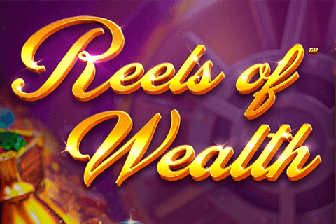 REELS OF WEALTH BETSOFT SLOT GAME