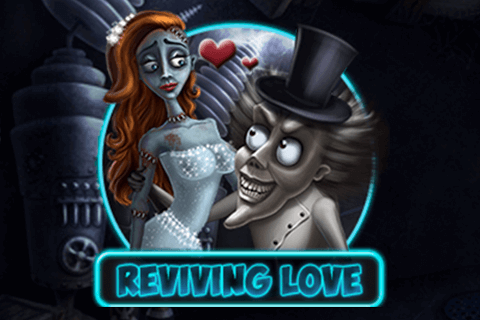 REVIVING LOVE SPINOMENAL SLOT GAME
