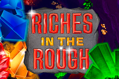Riches In The Rough Slot Machine