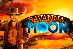 SAVANNA MOON BALLY WULFF SLOT GAME