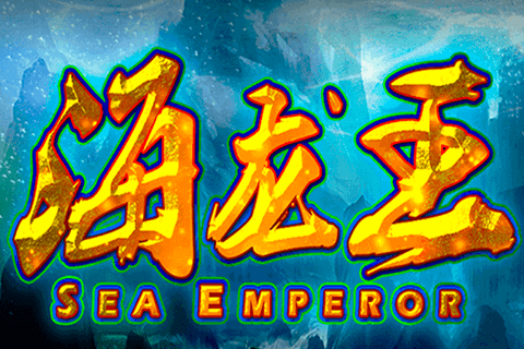 SEA EMPEROR SPADEGAMING SLOT GAME