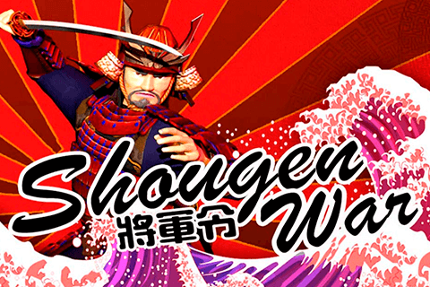 SHOUGEN WAR SPADEGAMING SLOT GAME