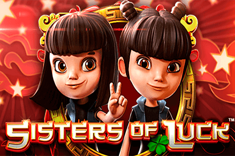 SISTERS OF LUCK NUCLEUS GAMING SLOT GAME