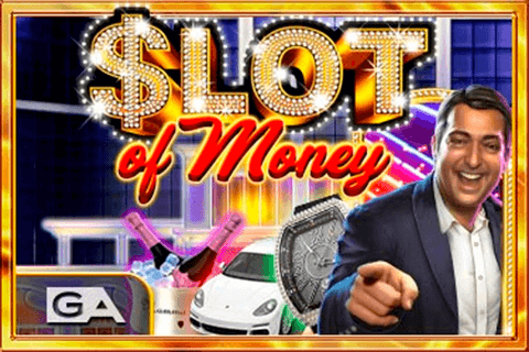 SLOT OF MONEY GAMEART SLOT GAME