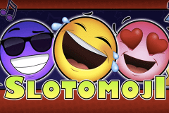 SLOTOMOJI ENDORPHINA SLOT GAME
