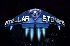 logo stellar stones booming games slot game