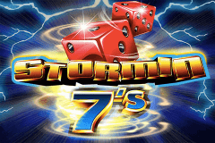 Stormin 7's Slot Machine Online ᐈ Ainsworth™ Casino Slots