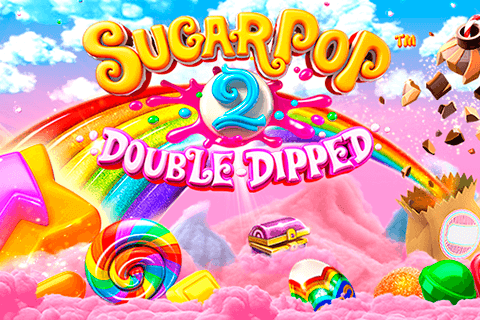 SUGAR POP 2 BETSOFT SLOT GAME