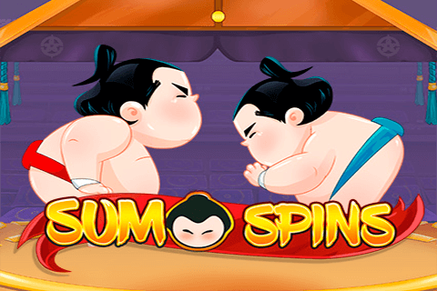 SUMO SPINS RED TIGER SLOT GAME