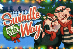 logo swindle all the way rtg slot game
