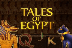 logo tales of egypt pragmatic slot game