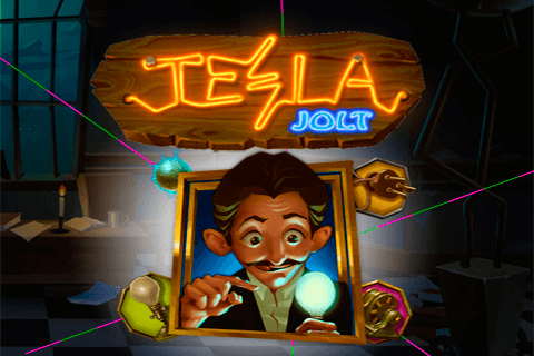 TESLA JOLT NOLIMIT CITY SLOT GAME