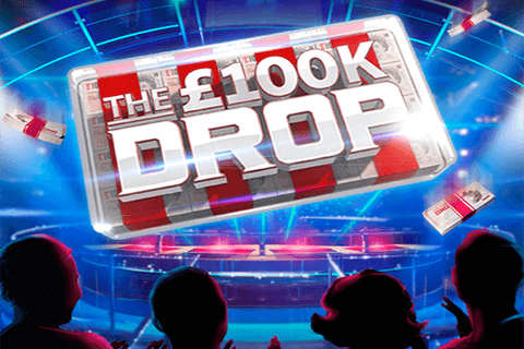 THE 100K DROP RED TIGER SLOT GAME