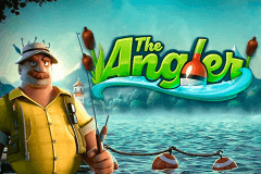 logo the angler betsoft slot game