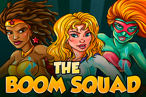 Spiele The Boom Squad - Video Slots Online