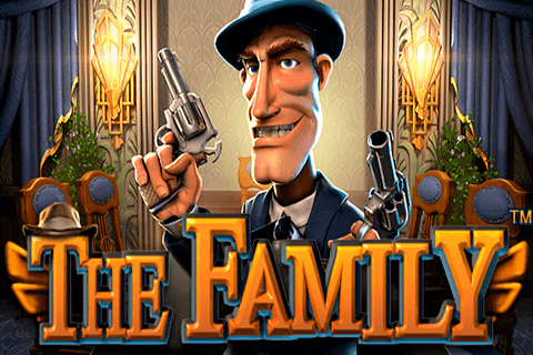 THE FAMILY NUCLEUS GAMING SLOT GAME