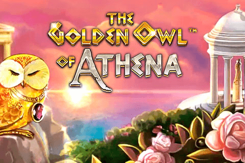 THE GOLDEN OWL OF ATHENA BETSOFT SLOT GAME