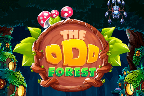 THE ODD FOREST FOXIUM SLOT GAME