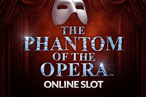 THE PHANTOM OF THE OPERA MICROGAMING SLOT GAME