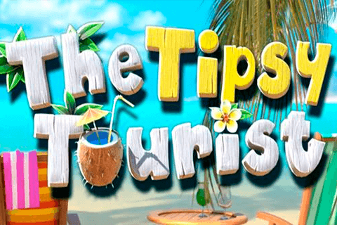 THE TIPSY TOURIST BETSOFT SLOT GAME