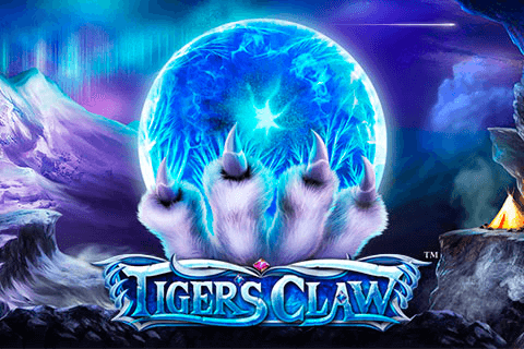 TIGERS CLAW BETSOFT SLOT GAME