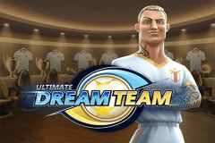 logo ultimate dream team push gaming slot game