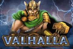 VALHALLA WAZDAN SLOT GAME