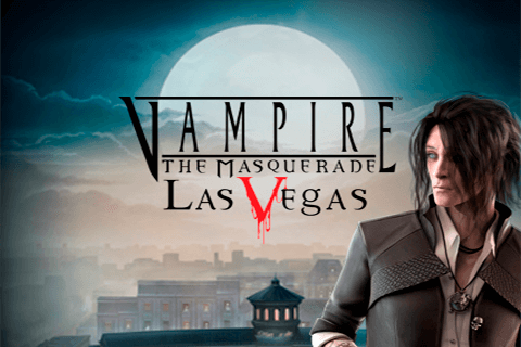 VAMPIRE THE MASQUERADE FOXIUM SLOT GAME