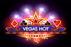 VEGAS HOT WAZDAN SLOT GAME