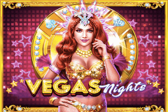 VEGAS NIGHTS PRAGMATIC SLOT GAME