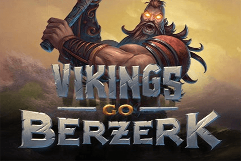 VIKINGS GO BERZERK YGGDRASIL SLOT GAME