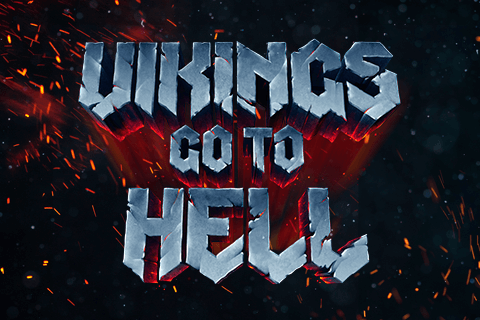 VIKINGS GO TO HELL YGGDRASIL SLOT GAME
