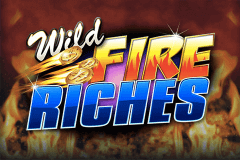 WILD FIRE RICHES AINSWORTH SLOT GAME