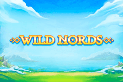 WILD NORDS RED TIGER SLOT GAME