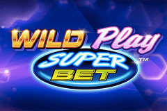 logo wild play nextgen gaming slot game