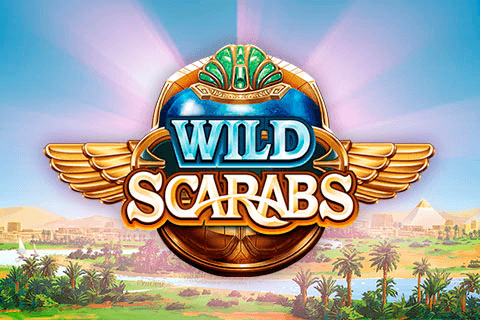 WILD SCARABS MICROGAMING SLOT GAME