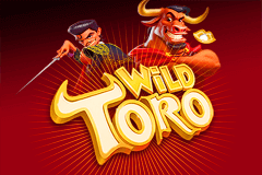 WILD TORO ELK SLOT GAME