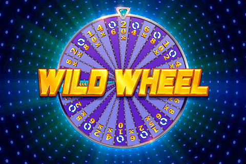 WILD WHEEL PUSH GAMING SLOT GAME