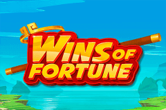WINS OF FORTUNE QUICKSPIN SLOT GAME