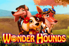 WONDER HOUNDS NEXTGEN GAMING SLOT GAME