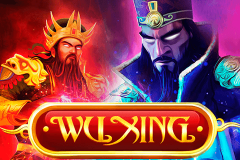Spiele Wu Xing - Video Slots Online