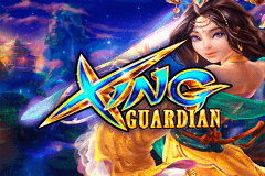 logo xing guardian nextgen gaming slot game