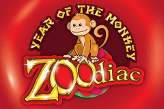 logo zoodiac booming games slot game