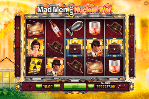 mad men bf games casino slots