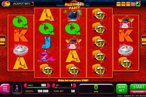 New microgaming online casinos