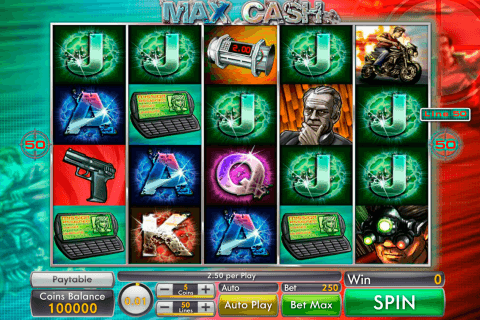 Blackjack online game for fun
