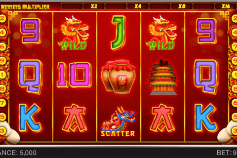 MAY DANCE FESTIVAL SPINOMENAL CASINO SLOTS