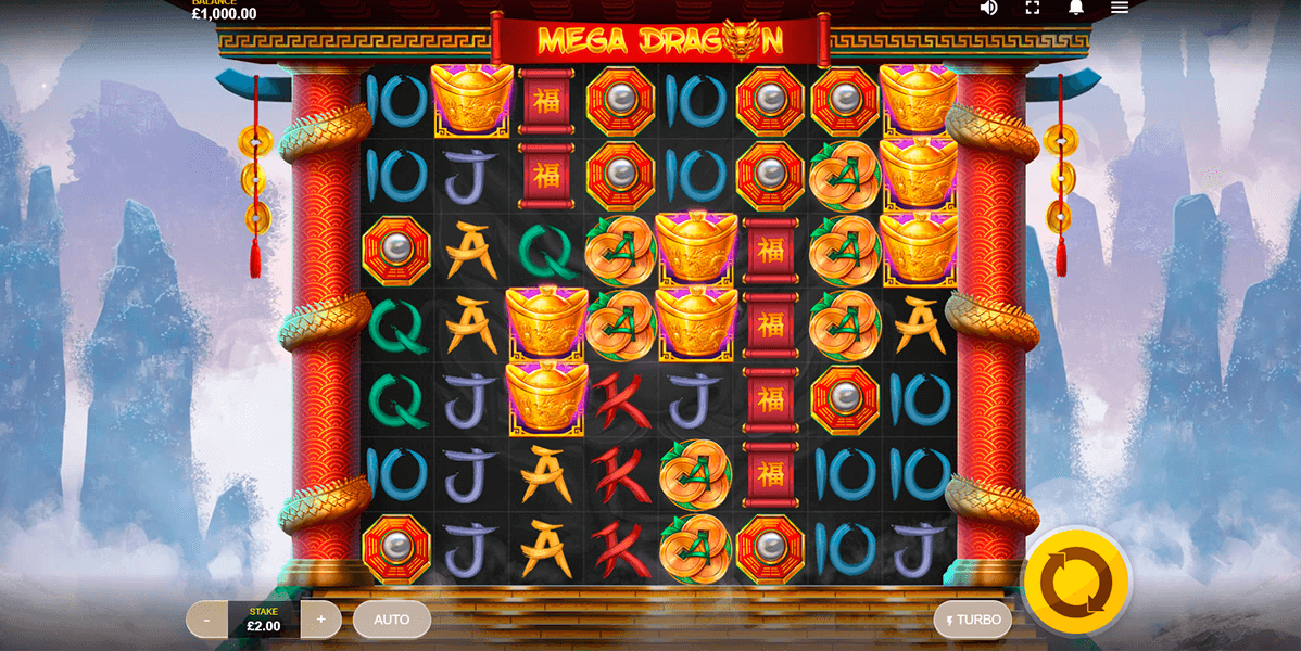 Spiele Tiger And Dragon - Video Slots Online